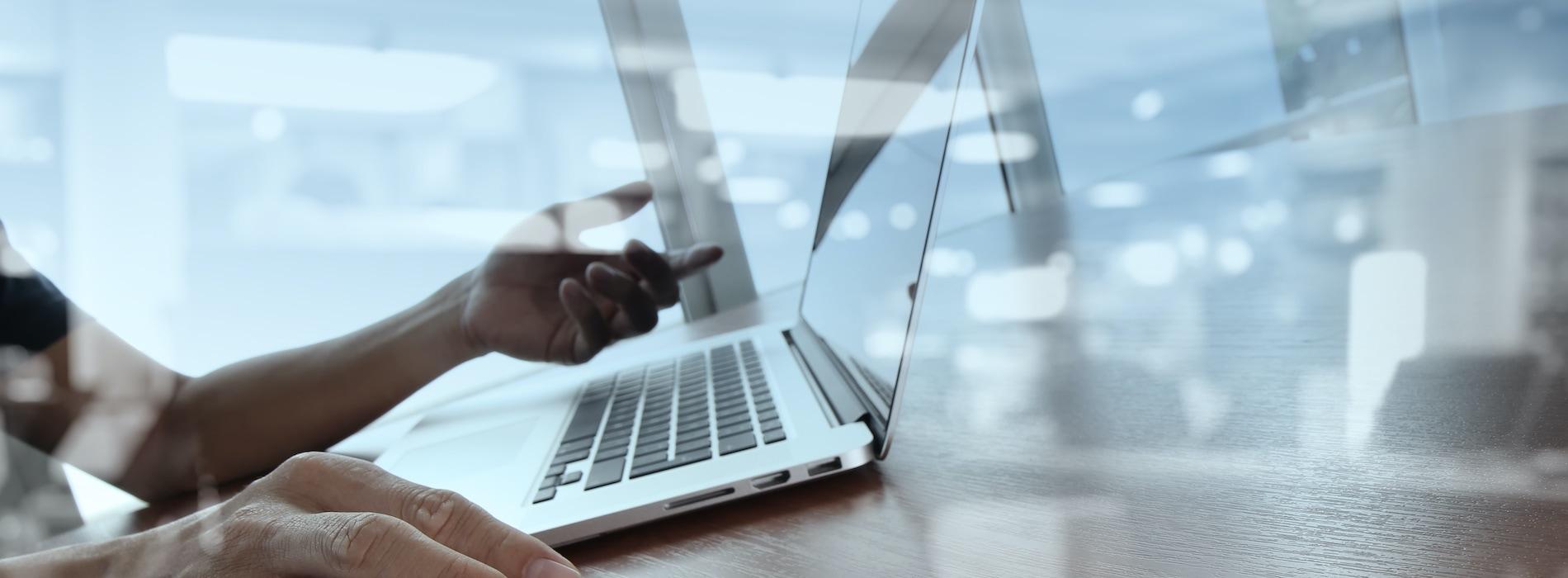 パソコンと未来